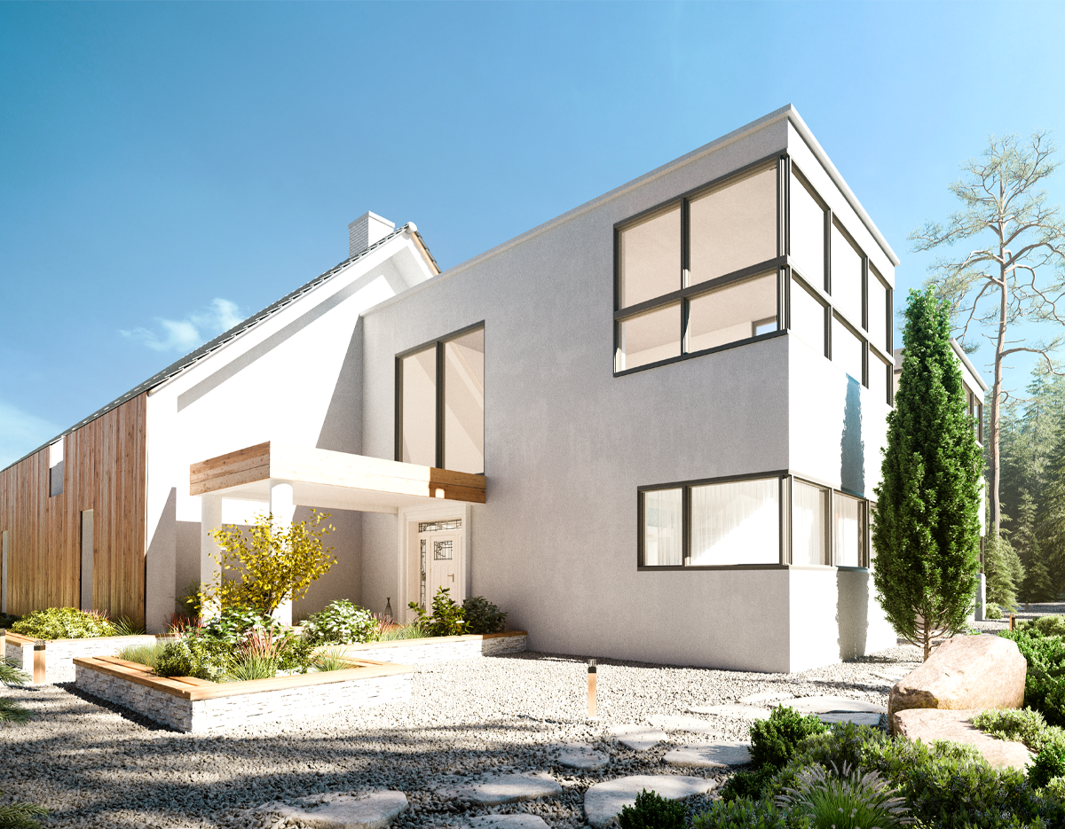 greenhomes, dom, proekologiczne, energooszczędne