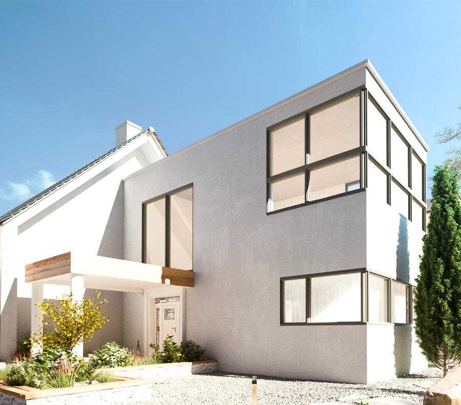 greenhomes, konstrukcja, budynek, energooszczędne, domy proekologiczne