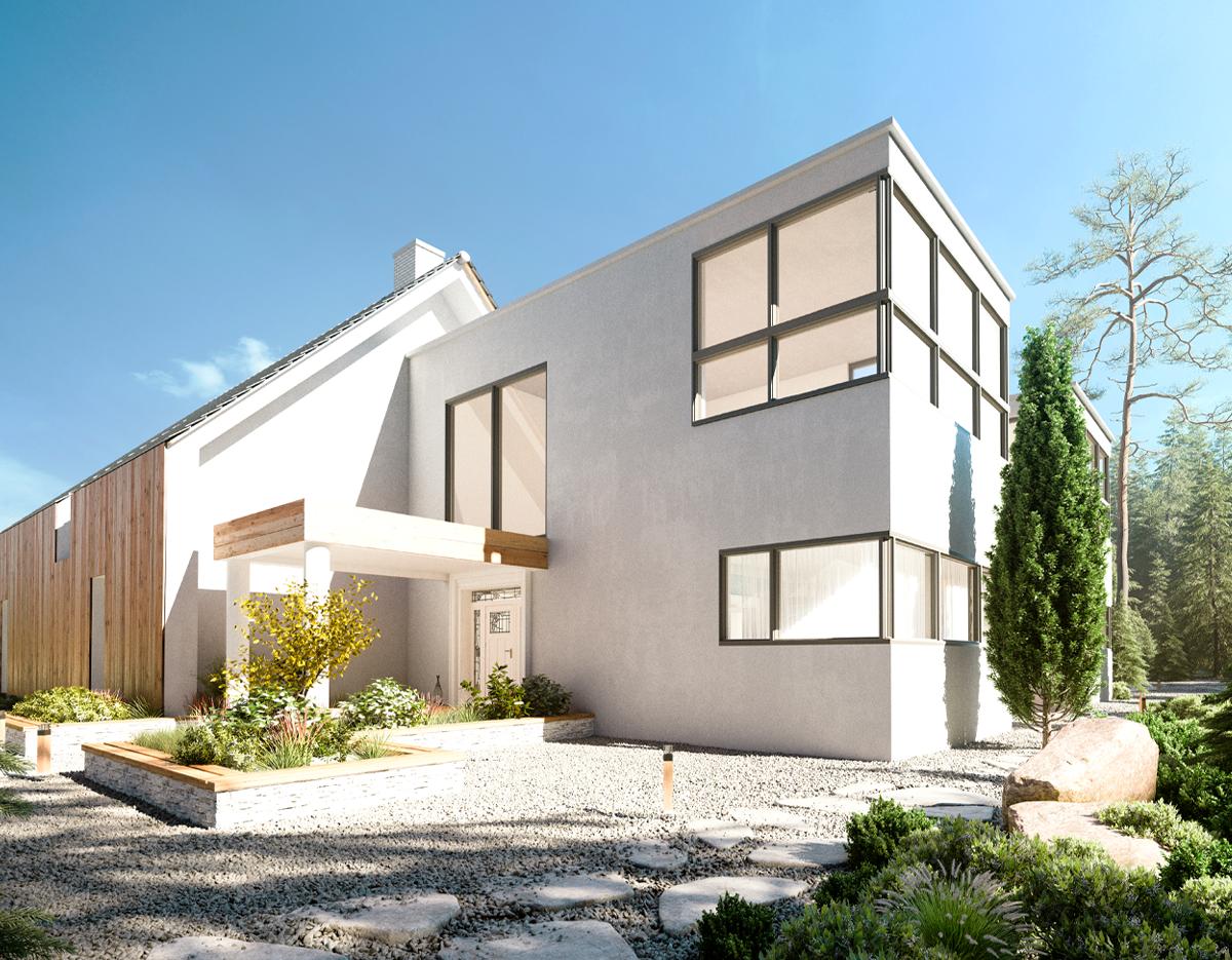 greenhomes-budowa-domu-konstrukcja-domu energooszczedne